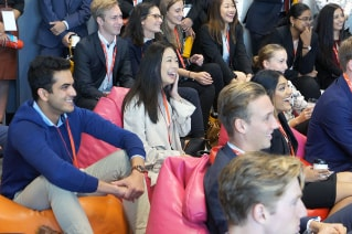 Graduates ready to make an impact following Canvas - PwC's Career Jam