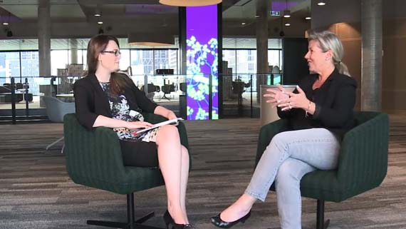 Video: Cyber Savvy conversations
