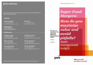 Microsoft PowerPoint - Asset Management Insight - June 2011 Super F