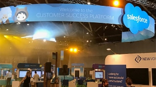 Key takeaways from Salesforce World Tour