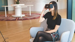 The rise and rise of immersive technologies