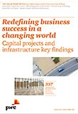Capital projects & infrastructure (CP&I) perspectives on the 19th Annual Global CEO Survey | Publications | PwC Australia